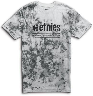 T-shirt Etnies Salve Alters AW16