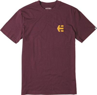 T-shirt Etnies Mini Icon AW16