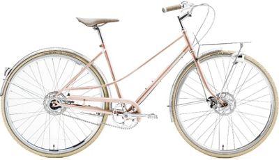Vélo de ville Creme CafeRacer Disc LTD Femme 2017