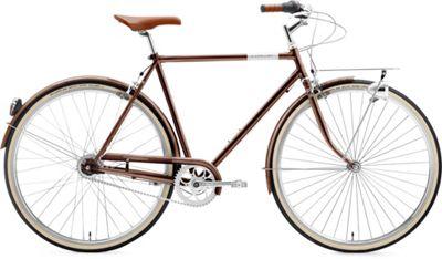 Vélo de ville Creme CafeRacer Solo 7 vitesses Homme 2017