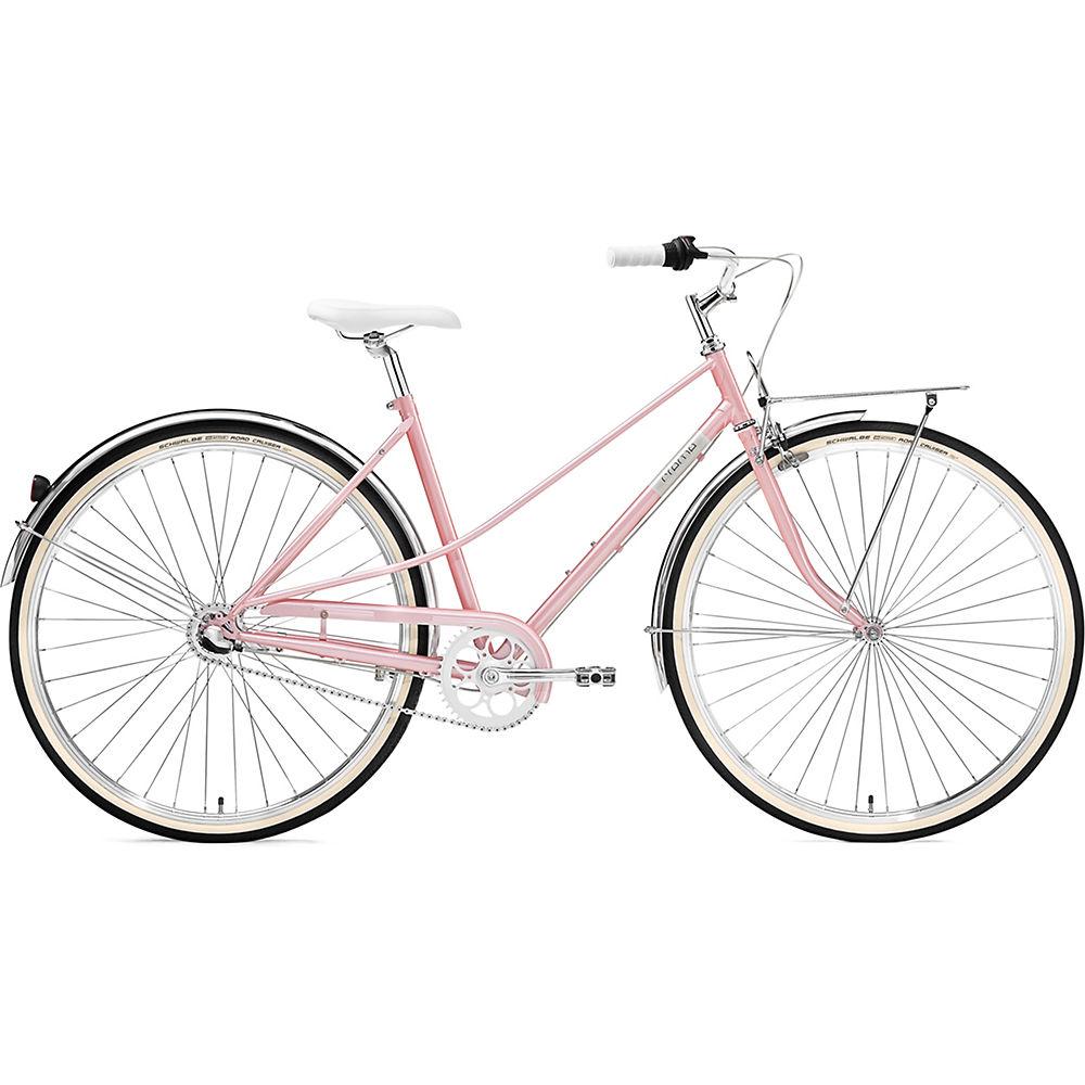 Bicicleta de mujer Creme CafeRacer Uno 3 velocidades 2017