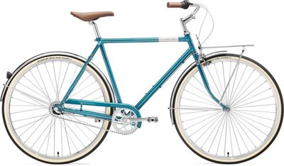 Vélo de ville/hybride Creme CafeRacer Uno Hommes 2017