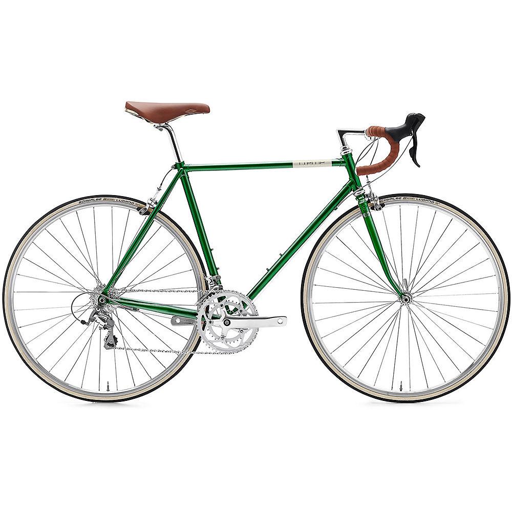 Bicicleta Creme Echo Doppio 2017