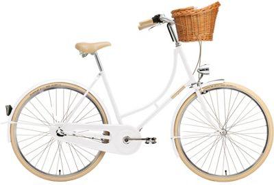 Vélo de ville Creme HolyMoly Solo 3 vitesses Femme 2017