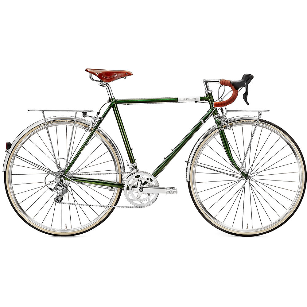 Bicicleta Creme Echo Lungo 2017