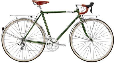 Vélo Creme Echo Lungo 2017