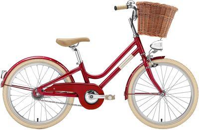 Vélo Creme Mini Molly 20'' Enfant (avec éclairages) 2017