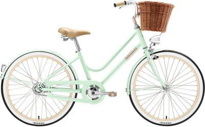 Vélo Creme Mini Molly 24'' Enfant (avec éclairages) 2017
