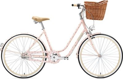 Vélo de ville/hybride Creme Molly Femme 3 Vitesses 2017