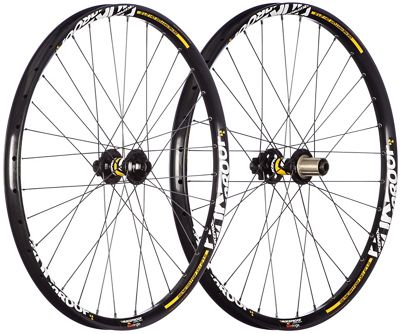 Roues Nukeproof Generator DH