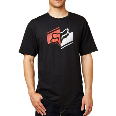 T-shirt Fox Racing Boot Sector AW15