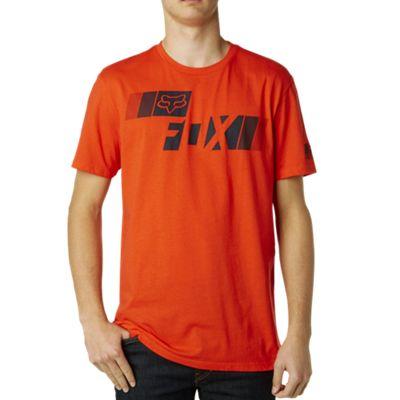 T-shirt Fox Racing Clutched Premium AW15