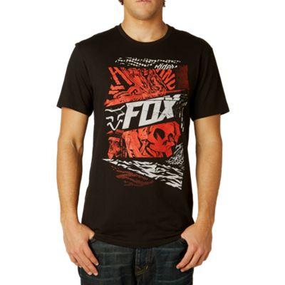T-shirt Fox Racing Dark Rider Premium AW15