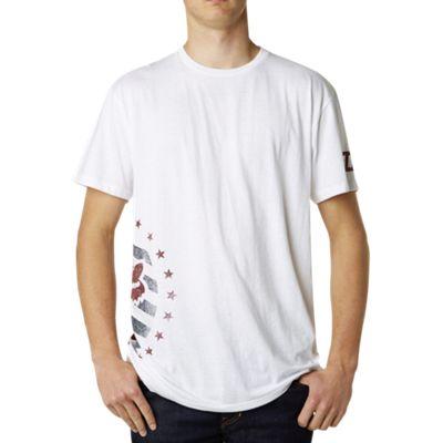 T-shirt Fox Racing Devilish Way AW15