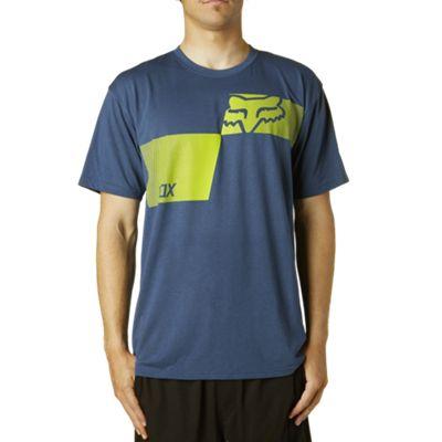 T-shirt Fox Racing Dialed Tech AW15