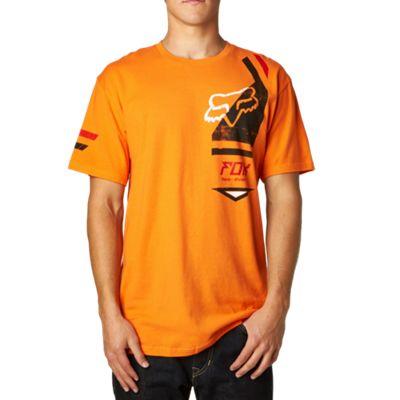 T-shirt Fox Racing Dispatch
