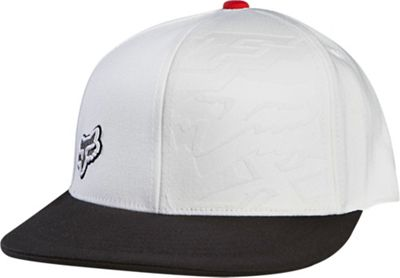 Casquette Fox Racing Floater 210 Fitted Flexfit