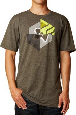 T-shirt Fox Racing Helios