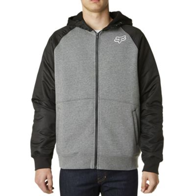 Pull Fox Racing Hemlock Zip AW15