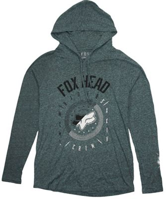 Sweat à capuche Fox Racing Landscape Femme