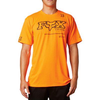 T-shirt Fox Racing Reforge Tech