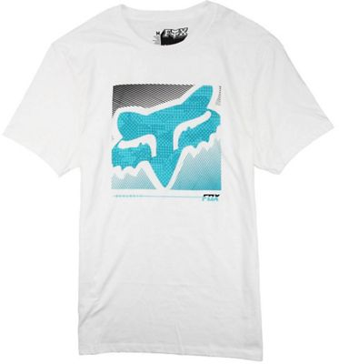 T-shirt Fox Racing Reliever AW15