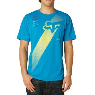 T-shirt Fox Racing Sidebar AW15