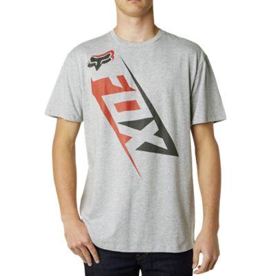 T-shirt Fox Racing Swindler AW15