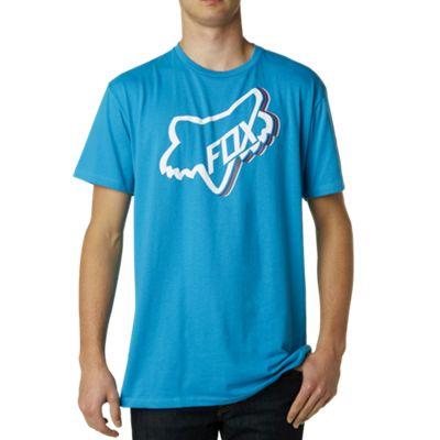 T-shirt Fox Racing Timeout AW15