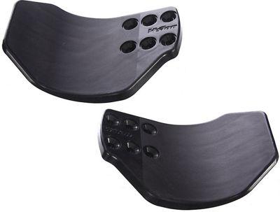 Mini Clip On de cintre Vision Armrest Plates