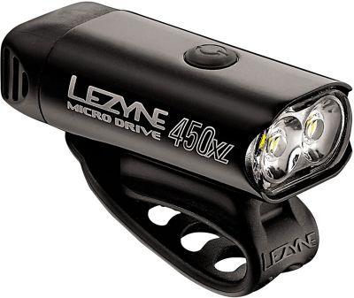 Eclairage avant Lezyne Micro Drive 450XL
