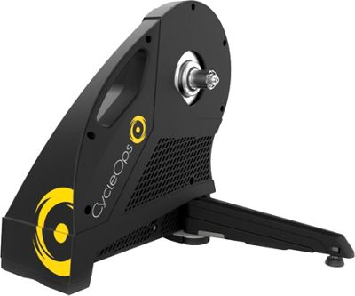Turbo Trainers CycleOps The Hammer Direct Drive Smart