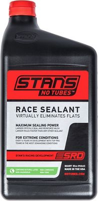 Kit tubeless Stans No Tubes Race Sealant
