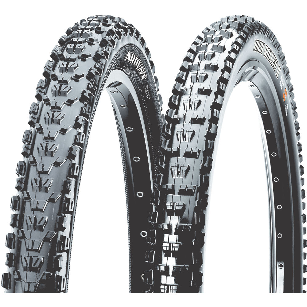 maxxis-high-roller-ii-ardent-mtb-tyre-combo