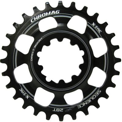 Plateau Chromag Sequence GXP Direct Mount