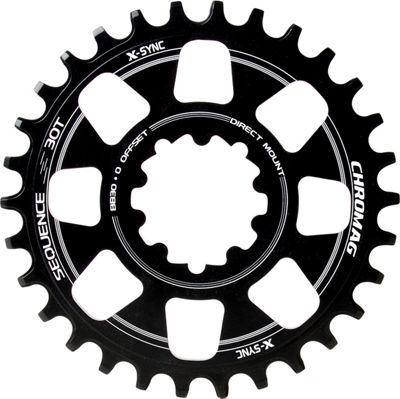 Plateau Chromag Sequence BB30 Direct Mount