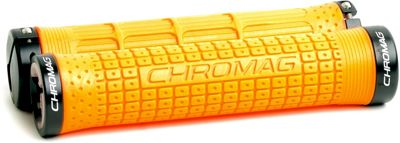 Poignées Chromag Clutch