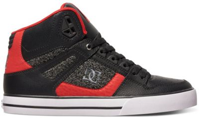 Chaussures DC Spartan High WC AW16