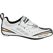 Spiuk Sec-Seg Triathlon Shoes 2015