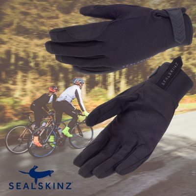Gants SealSkinz Dragon Eye Road AW16
