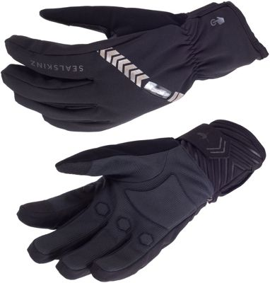 Gants SealSkinz Halo All Weather Cycle AW16
