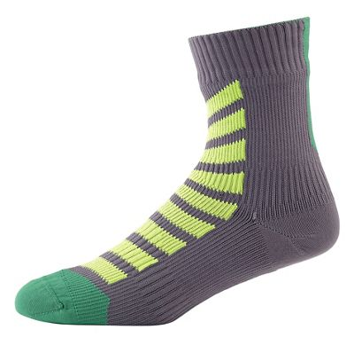 Chaussettes SealSkinz MTB Ankle avec Hydrostop AW16