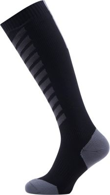 Chaussettes SealSkinz MTB Mid Knee AW16
