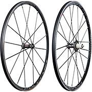 Fulcrum Racing Zero Black Wheelset - 2 Way Fit 2016