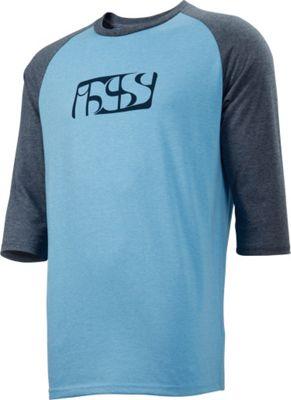 T-shirt IXS Brand 6.1 3/4 2017