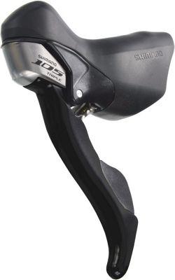 Manette de dérailleur avant Shimano 105 5703 3x10v