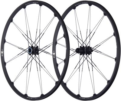 Roues Crank Brothers Cobalt 3 Lefty 29\
