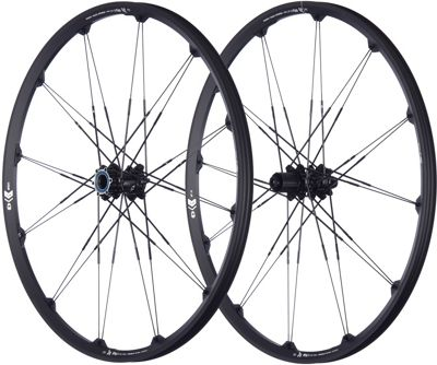 Roues Crank Brothers Cobalt 3 Lefty 27.5\