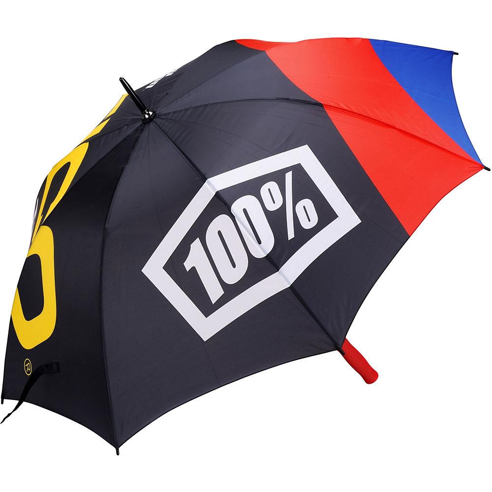 Paraguas estándar 100% Geico Honda Strike