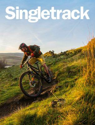 Singletrack Magazine Singletrack - Issue 105